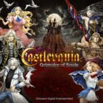 「悪魔城ドラキュラ」シリーズの歴代キャラクターが集結!!『悪魔城ドラキュラ – Grimoire of Souls』がApple Arcadeで配信決定!