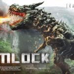 映画版トランスフォーマーより、恐竜型トランスフォーマー「ダイノボット」のリーダー、グリムロックがハイエンド・フィギュア化!