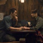 Netflix『アースクエイクバード』配信日決定&TIFFでアリシア・ヴィキャンデル&小林直己の2ショット実現