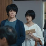 中村倫也主演 映画『人数の町』 さらに深まる謎、暴力とエロスの気配に満ちた予告解禁!