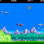 Nintendo Switch PlayStation 4 「アーケードアーカイブス P-47」配信決定