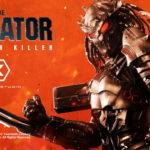 『ザ・プレデター』より、映画ラストで登場した「プレデターキラー」が70cmオーバーの迫力サイズで立体化!