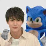 『ソニック・ザ・ムービー』日本語吹き替え版声優を発表