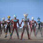『劇場版ウルトラマンタイガ』完成披露上映会開催決定!ウルトラマンレイガ、東京会場に登場