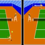 Nintendo Switch 「アーケードアーカイブス VS. テニス」2020年12月18日(金)配信決定