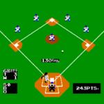 Nintendo Switch 「アーケードアーカイブス VS. ベースボール」配信日決定