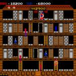 Nintendo Switch 「アーケードアーカイブス VS. レッキングクルー」発売日決定