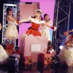 小倉 唯、初めての配信ライブ「小倉 唯 ONLINE クリスマス ライブ 2020 ~Winter Twinkle Magic~」 オフィシャルライブレポートが到着!