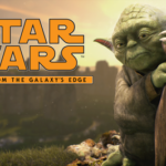 "<span class=""title"">フランク・オズ VRゲーム『STAR WARS:TALES FROM THE GALAXY'S EDGE』に出演!【畑編集長の解説あり】</span>"