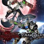 PS4「BAYONETTA&VANQUISH」2020年春発売決定