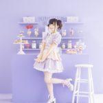 声優・諏訪ななかデビューアルバム完成記念イベント「So Sweet Party」(3月22日開催)の詳細を発表!