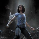 BD『アリータ:バトル・エンジェル』リリース記念!ジェームズ・キャメロンが語るアイアンシティのメイキング映像公開!