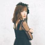 内田彩、無観客ライブBlu-ray&CDが本日発売!「グロー」ライブ映像が公開