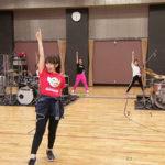 水樹奈々、スタジオミニライブ動画を期間限定配信! Cherry Boys、team YO-DAと共に「UPSETTER」「つがざくら」の2曲を披露!