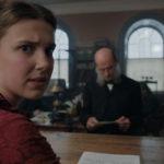 Netflix映画『エノーラ・ホームズの事件簿』:「ストレンジャー・シングス」ミリー・ボビー・ブラウン主演!配信決定&場面写真初解禁