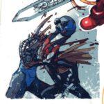『ロックマン ゼロ&ゼクス ダブルヒーローコレクション』ショップ別数量限定特典にて、「ゼロ」シリーズのデザインを手掛た中山 徹氏の描きおろしイラストが公開!