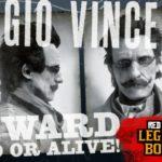 「レッド・デッド・オンライン」セルジオ・ヴィンチェンツァ:逃亡中の危険な元軍人