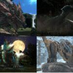 人気ゲームシリーズ「モンスターハンター」15周年記念イベント第4報公開!