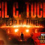 「レッド・デッド・オンライン」セシル・C・タッカー:放火殺人犯逃亡中