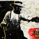 「レッド・デッド・オンライン」エッタ・ドイル:一連の列車および駅馬車強盗の罪で指名手配中