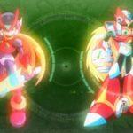 『ロックマン ゼロ&ゼクス ダブルヒーローコレクション』、「ロックマンX」シリーズから受け継がれる面白さと進化がここにある! 「ゼロ」のアクション映像が公開!