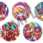 『ロックマン ゼロ&ゼクス ダブルヒーローコレクション』、「ロックマン ゼクス」シリーズのアクション映像を公開! 「ライブメタル」がもたらす新たな能力とは?