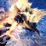 超越した破壊力の「激昂したラージャン」「猛り爆ぜるブラキディオス」が、『モンスターハンターワールド:アイスボーン』無料大型タイトルアップデート第3弾で登場!