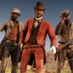 「レッド・デッド・オンライン」荒野の職業のXPブースト(伝説の賞金首ミッションを含む)&ウィーラー・ローソン社の衣類アップデート