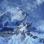PlayStation(R)4/Steam(R)『モンスターハンターワールド:アイスボーン』7月9日(木)配信予定の無料大型タイトルアップデート 第4弾に関する最新情報!