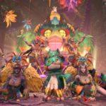 『モンスターハンターワールド:アイスボーン』で新しいお祭り「セリエナ祭【情熱の宴】」が、7月22日(水)より期間限定で開催。