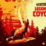 伝説のレッドストリークコヨーテとミッドナイトポーコヨーテ 「レッド・デッド・オンライン」で2種類の伝説の動物を追跡しよう