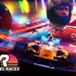 「GTAオンライン」ロスサントス・サマースペシャル:サンアンドレアスレースウィーク