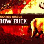 「レッド・デッド・オンライン」アンズバーグでは謎に包まれたクロカゲ雄鹿の噂が飛び交っている
