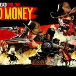 『レッド・デッド・オンライン』大胆な強盗シリーズで血染めの金を獲得しよう