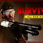 『GTAオンライン』に新しいサバイバルが登場