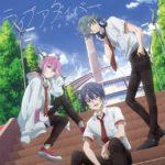 TVアニメ『ACTORS -Songs Connection-』より「サクタスケ」のミニアルバムが8月19日に発売決定!!