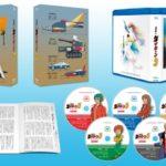 「無敵鋼人ダイターン3」Blu-ray BOX BOXイラスト解禁!!Blu-ray BOX発売を記念して第1話&第33話を無料配信!!