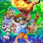 「デジモンアドベンチャー:」Blu-ray&DVDBOX2が2021年3月3日(水)発売決定!