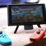 「Genki」Nintendo Switchをワイヤレスイヤホンと繋ぐBluetooth5.0対応アダプタ【人気品薄商品】