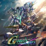 PlayStation(R)4/Nintendo Switch(TM)/STEAM(R)「SDガンダム ジージェネレーション クロスレイズ」本日より発売開始!