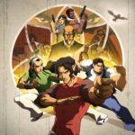 オリジナルアニメ『ケンガンアシュラ』パート2、『シックス・ハンズ』の配信開始!! 『BEASTARS』『ハイスコアガールⅡ』の独占配信をはじめ、秋アニメもNetflixで!