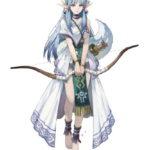 「イース6 Online〜ナピシュテムの匣〜」主要キャラクター新ビジュアル&フィールド画像解禁!