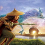 ついに明日公開『ラーヤと龍の王国』制作の裏側初公開!特別映像解禁