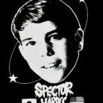 埼玉県上尾市生まれ説があるが本当はシカゴ出身!?このリリース情報は嘘か本当か!デーブ・スペクターTシャツがハードコアチョコレートから発売!