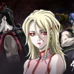 FFの天野喜孝氏がキャラクターデザインに関わるオリジナルアニメ「ジビエート」、2020年夏公開