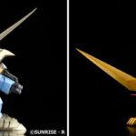 【PLAMAXシリーズ】OVA『真魔神英雄伝ワタル』より「影輝鋼衣龍王丸」と「鋼衣邪虎丸」のプラスチックモデルが登場!