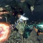 武器アクションがさらに多彩に。『モンスターハンターライズ』の新要素「入れ替え技」を公開!