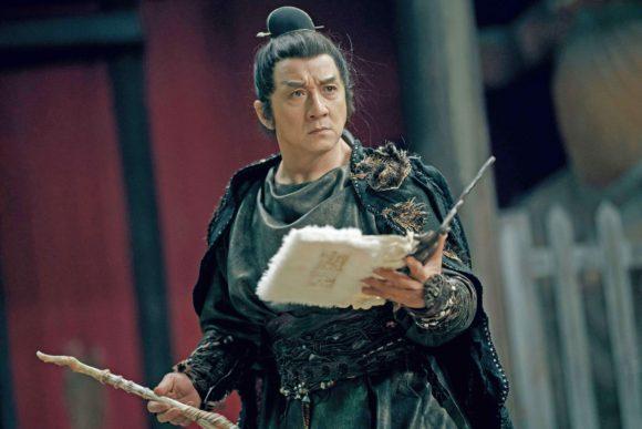 『ナイト・オブ・シャドー 魔法拳』 アクション、コメディ、男女の悲恋・・・人間と妖怪とのワケありバトルが ジャッキー・チェン主演で日本公開‼