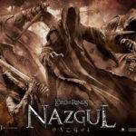 """映画「ロード・オブ・ザ・リング」より、""""恐怖と不安の象徴""""「ナズグル」がハイエンド・スタチューで登場"""
