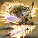 強力な個体の「ナルハタタヒメ」が登場! 『モンスターハンターライズ』のイベントクエスト「雷神再臨」が配信開始